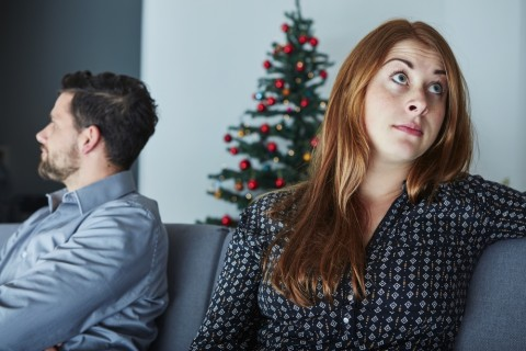 3 Must-Do Steps to Avoid Fighting with Your Partner on Holidays & Vacation