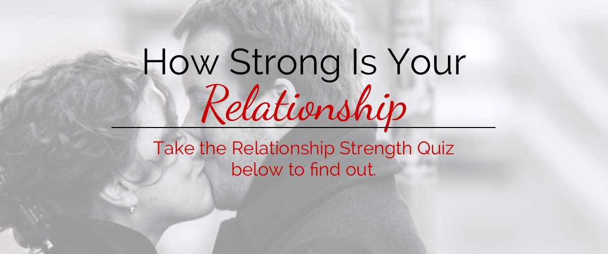 Relationship Quiz Challenge – My Best Relationship